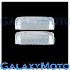 03-11 Ford Ranger+03-10 Mazda B Series Triple Chrome Plated 2 Door handle cover
