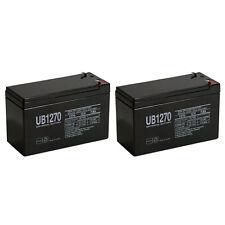 UPG 2 Pack - Battery for Razor Pocket Mod Sweet Pea 15130659 Bella 15130610 Bett