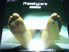 The Freestylers Get A Life / Push Up Australian Remixes CD Single