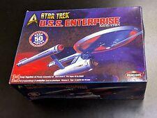 Polar Lights Star Trek U.S.S. Enterprise NCC-1701 Model Kit