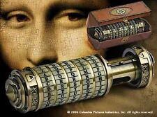 Da Vinci Code Replik Kryptex 1:1 life Size SAKRILEG Rolle Hochzeit Geschenk