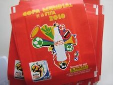 Panini South Africa Fifa World Cup 2010 Coca-cola Stickers 100 packs  Box