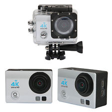 Waterproof Ultra 4K HD 1080P WiFi for SJ4000 DV Sport Camera Video Camcorde