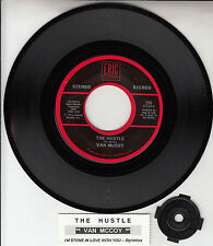 """VAN McCOY The Hustle & STYLISTICS I'm Stone In Love With You 7"""" 45 record NEW"""