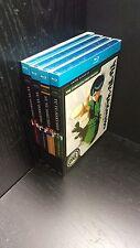 Yu Yu Hakusho Complete Season 1,2,3 & 4  Anime Classics set Blu-ray + slip cover