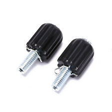 Brake Cable Ends PROX Lined Ferrule Caps 2 pcs 5.1 x 6.1 x 15mm