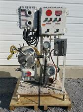 Oakes model 8MB5 Continuous Mixer / Foamer - Stainless Steel 5 hp Drive 11008