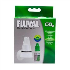 Fluval CO2 Indicator Test Kit For Planted Aquariums  A7551 Ships Daily
