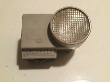 VINTAGE  POLAROID WINK LIGHT MODEL 250 LAND CAMERA COLLECTIBLE IMPOSSIBLE FLASH