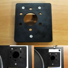 Linn Armboard plate for THORENS TD-145 146 147 160 165 166 turntables