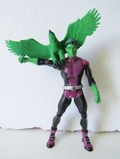"DC Universe Classic Wave 10 Imperiex Baf Series Beast Boy 6"" Inch Action Figure"