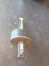 Vintage Mortice Gauge Needs Repairs TLC Ebony Brass