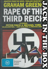Rape Of The Third Reich DVD NEW, FREE POSTAGE WITHIN AUSTRALIA REGION ALL
