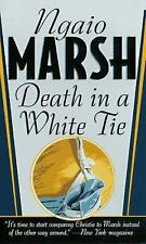 Death In A White Tie Marsh, Ngaio Mass Market Paperback