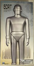 """The Day The Earth Stood Still  GORT 16"""" Robot"""