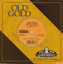 Lobo - Me & You & a Dog Named Boo / I'd Love You to Want - U.K. Old Gold 45rpm