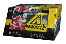 2010-11 Panini Pinnacle Hockey Hobby Box