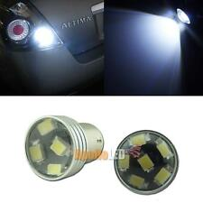 2pcs HID White 1156 P21W 6-3528-SMD LED Bulb For Car Backup Reverse Lights #40
