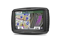 Garmin zumo 590LM Motorcycle GPS Navigator - Mountable 010-01232-01