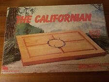 "The Californian Roast Board holder National Silver Company 12"" x 18"" NEW!!"
