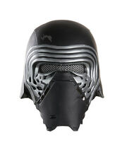 Adults Star Wars Episode VII Kylo Ren Adult 1/2 Mask Helmet Costume Accessory