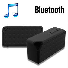 Bluetooth Wireless Speaker Mini Portable Super Bass For iPhone phone Tablet PC