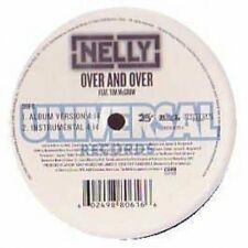 """Nelly Over and over (2004, feat. Tim McGraw) [Maxi 12""""]"""