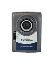 NATIONAL INSTRUMENTS 1742 SMART CAMERA  NI-1742