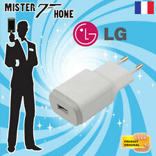 TRAVEL ADAPTER UNIVERSAL ORIGINAL LG 1,8A MCS-04ER3 OPTIMUS 4X HD P880 K3