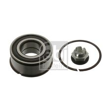 FEBI BILSTEIN Wheel Bearing Kit 19811