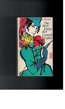 Georgette Heyer - Die drei Ehen der Grand Sophy - 1963