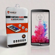 Ultimate Shield Tempered Glass Screen Protector for LG G3