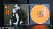 Robbie Williams Kylie Minogue - Kids 4 Track CD Single