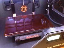 """(3 ea) 5 mil Kapton Sheets w/ Release Liner, 6-3/4"""" x 11"""", for 3D Printer"""