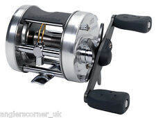 Abu Ambassadeur 6501 C3 / Sea Fishing Multiplier Reel / 1292723
