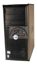 Dell Optiplex 360 MT Quad Core 4x 2,40 GHz 4GB RAM 320GB HDD DVD RW Win 7 PRO !!