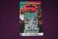 FANTASY WARRIORS / GRENADIER - Undead - NM622 : Rjiek Riders II - OOP