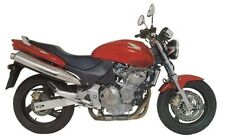 HONDA TOUCH UP PAINT 98 CB600SF X-11 ETC CANDY RED.