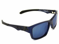 NEW Oakley POLARIZED Jupiter Squared LX - Blue / Ice Iridium Polarized OO2040-05