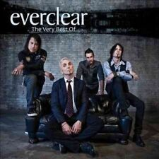 Everclear Very Best Of Everclear vinyl LP NEW sealed