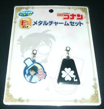 Detective Conan Kaito Kid The Phantom Thief fastener accessory set official new!