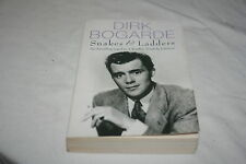Snakes and Ladders by Dirk Bogarde (2006, Paperback)