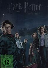 DVD NEU/OVP - Harry Potter und der Feuerkelch - Steelbook