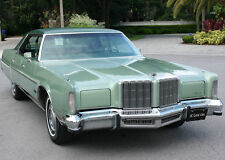 Chrysler: New Yorker BROUGHAM