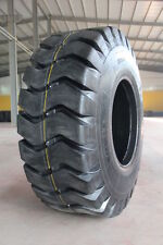 1 NEW 17.5-25 20PLY RATING E3 / L3 Earthmover Loader Tire 17.5X25 17525
