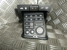 2006 LEXUS GS300 OS DRIVER MAIN MASTER MULTI SWITCH CONTROL PANEL 84010-30190