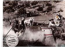 Der Löwe von Sparta / 300 Spartans (Original - Aushangfoto 1962)