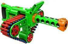 Adventure Force Kids Enforcer Belt Blaster Rapid Fire 40 Foam Dart Toy Gun, New
