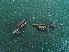 Apple Powerbook G4 A1095 Screen Hinges L+R FAST POST