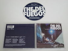 THE DEL FUEGOS/THE BEST OF THE DEL FUEGOS/THE SLASH YEARS(SLASH 0927-41099-2) CD